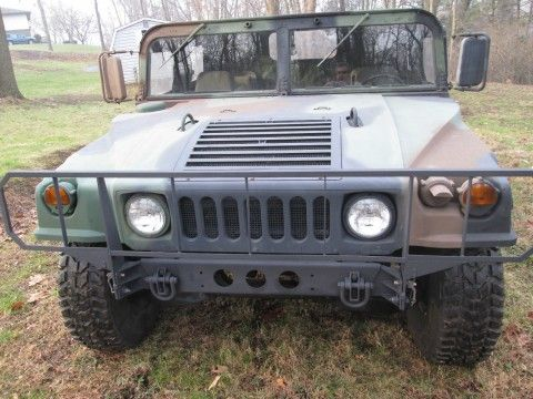 1994 M998 A1 Military Humvee Hummer for sale