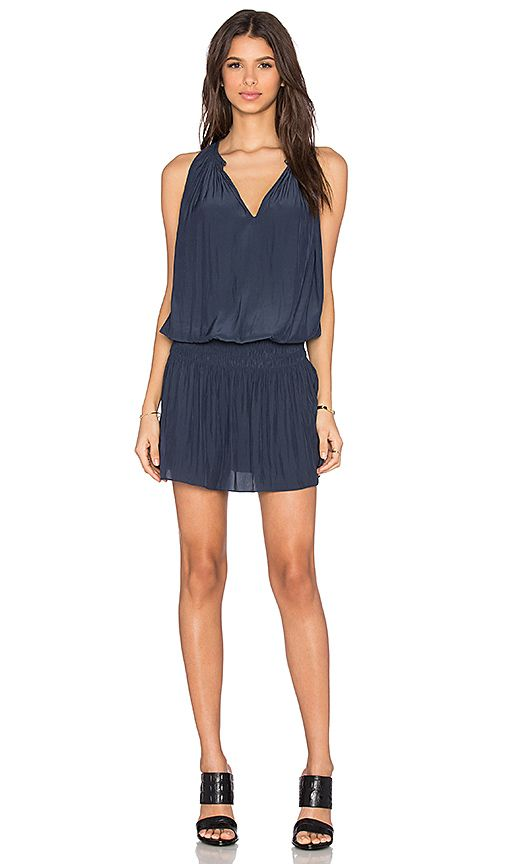 2429ebd9ef500 Shop for RAMY BROOK Paris Sleeveless Dress in Navy at REVOLVE. Free 2-3 day  shipping and returns, 30 day price match guarantee. | want!!!