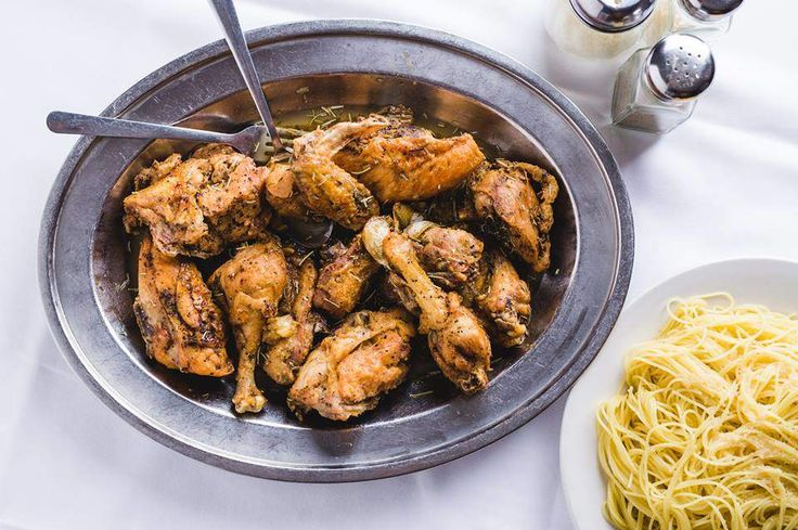 Now that's amoré! The 12 Best Italian restaurants in #NOLA from @thrillist