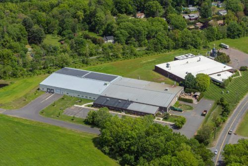 Solect Energy 200-kW system cuts metal manufacturer's electricity costs by one third