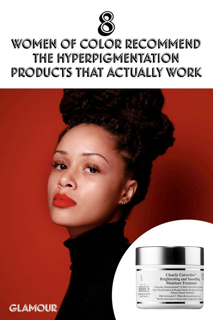 The Best Skincare Products For Women Of Color Period In 2020 Skin Care Best Skincare Products Ceramic Brush