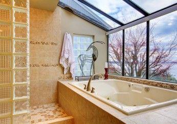 Die Kosten, ein Bad zu renovieren