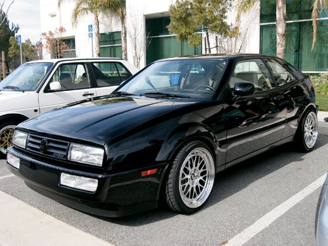 Volkswagen Corrado VR6= love these. Volkswagen Corrado forever! http://www.drewrynewsnetwork.com/auto-discussion/2301-up-close-personal-feel-classic-volkswagen-r32-gti.html - LGMSports.com