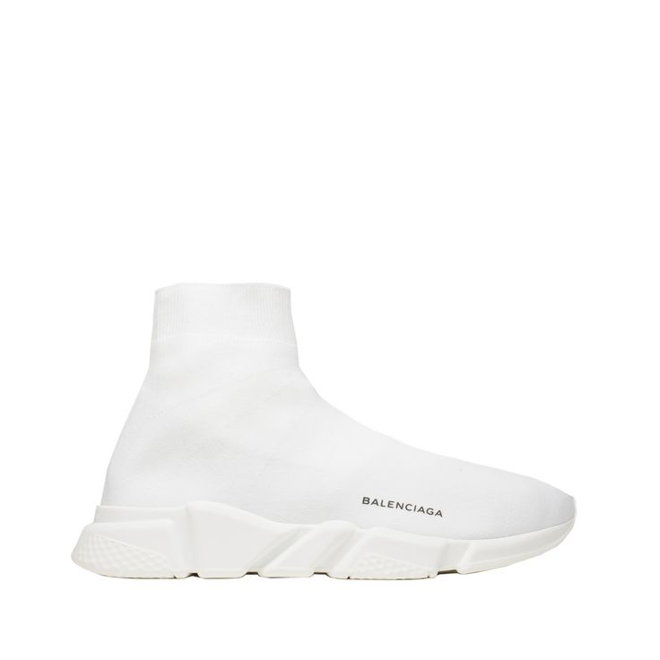 Discover the latest collection of Balenciaga Speed Sneakers for Men at the official online store.