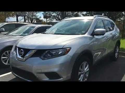 2015 Nissan Rogue FWD 4dr SV in Winter Park FL 32789