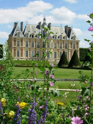 dimitri salon artfact: Le Château et Parc de Sceaux (92)                                                                                                                                                                                 Plus