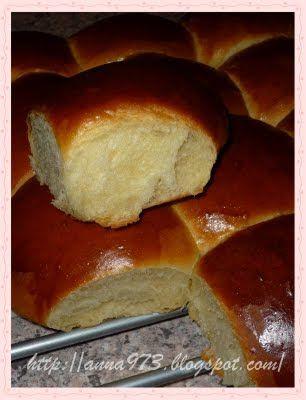 Выпечка хлеба и не только...: Сдобные булочки по ГОСТу, вкус детства