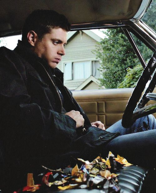 Happy Halloween! #Supernatural. I Love This Episode