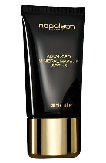 Napoleon Perdis Advanced Mineral Makeup SPF 15 | Nordstrom - StyleSays