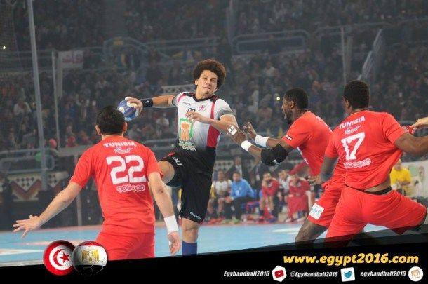 Photo: Egy Handball 2016 Facebook