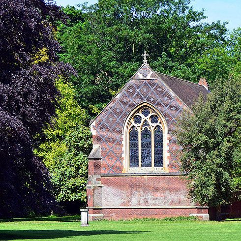 Start your Saturday with the Fulham Palace Parkrun. | 19 Things To Do Alone In…