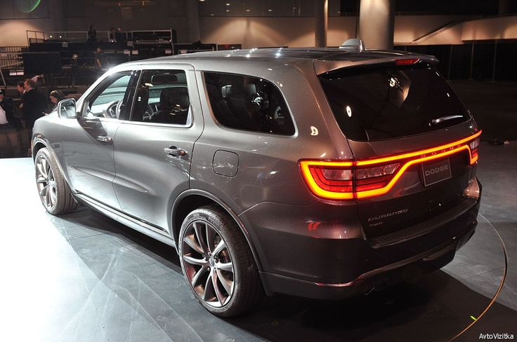 2016-Dodge-Durango New