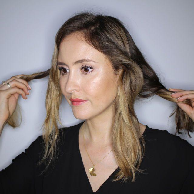 Tutorial capelli: 2 acconciature comode e semplici per l'estate -cosmopolitan.it