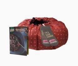 Christmas Presents For Girlfriends: 6 Of The Best Christmas Presents For Girlfriends. The Wonderbag Non-Electric Slow Cooker. Simply Amazing!