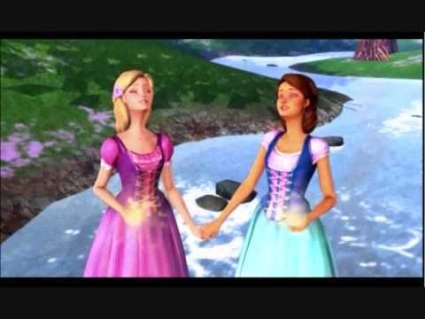Barbie em O castelo de diamante - Clipe