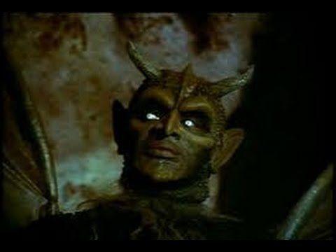Gargoyles --- 1972 Movie - Terror - Horror and the Devil ! Great Fick
