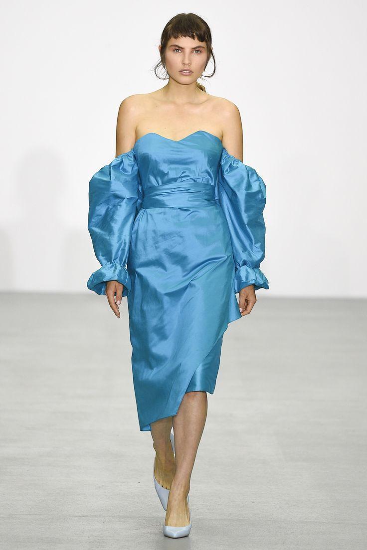 Emilio de la Morena Spring 2017 Ready-to-Wear Collection Photos - Vogue
