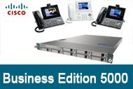 Cisco Phone System - Business Edition 5000