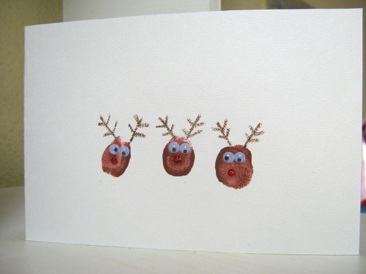 diy tarjetas de navidad hechas en casa homemade christmas cards
