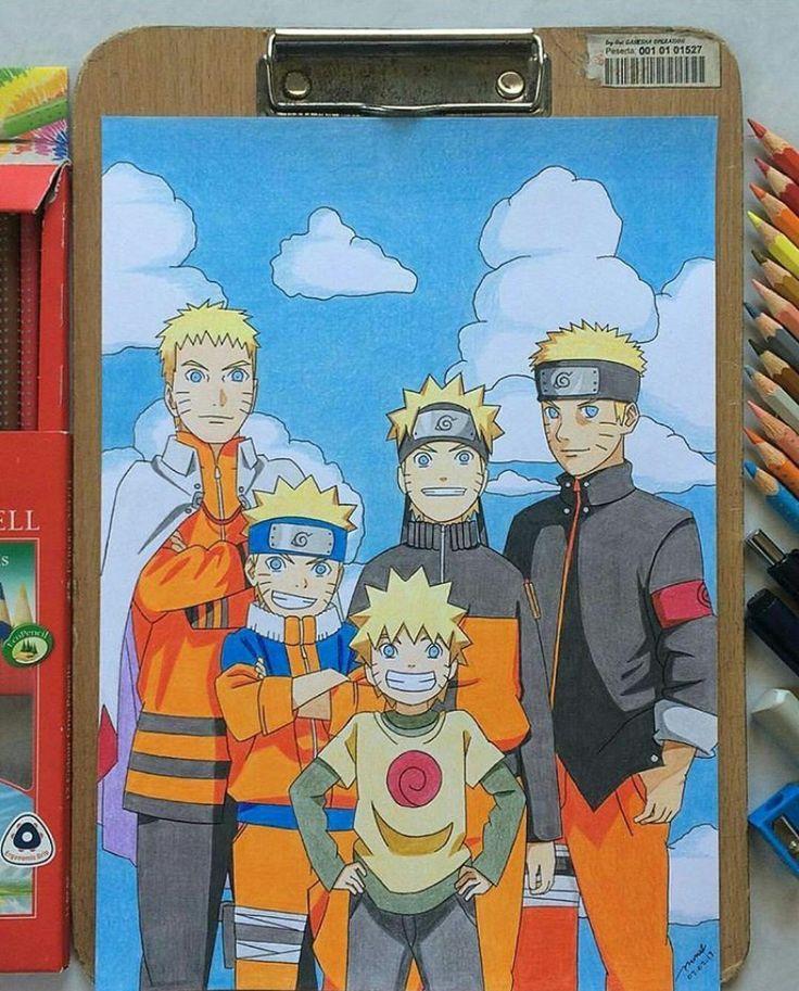 25 Best Ideas About Naruto Sasuke Sakura On Pinterest: 25+ Best Ideas About Desenhos Do Naruto On Pinterest