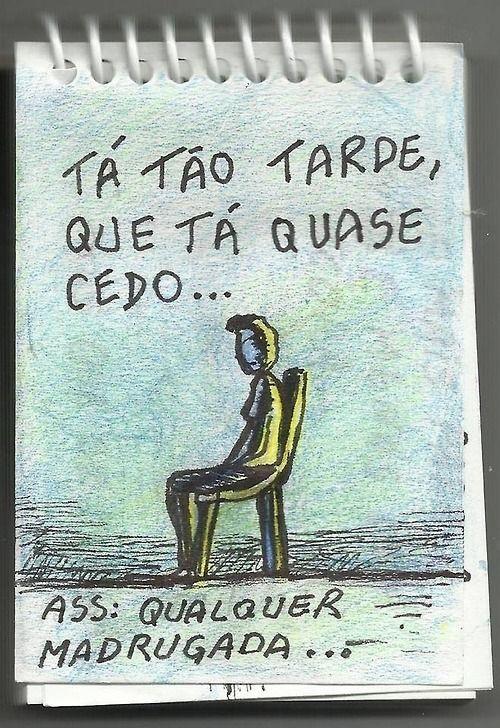 #Frases...#Insônia