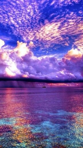 Heaven on Earth exists.......