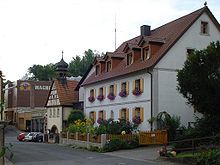 Eltmann, Germany