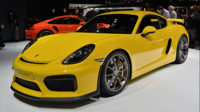 2019 Porsche Cayman GT4 Modifications, Efficiencies, and Cost Estimate - Cars Upcoming Report