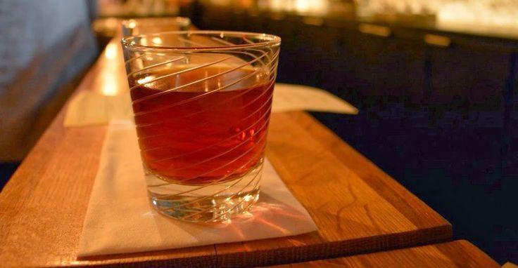 Res Judicata Cocktail Recipe