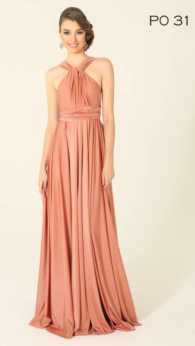 16 best poseur wrap dress available now images on pinterest experience the magic of the poseur coral bridesmaid wrap dress ombrellifo Image collections
