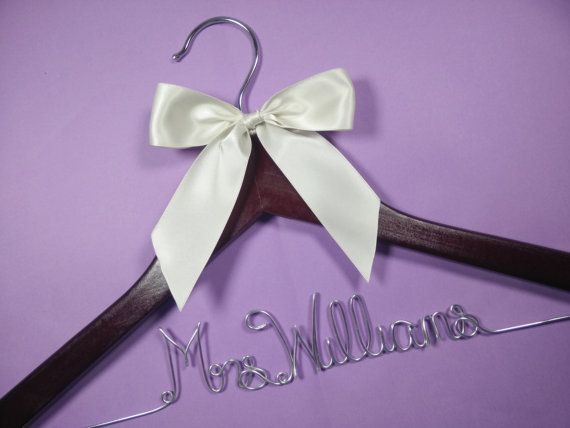 Unique Hangers best 25+ bridal hangers ideas that you will like on pinterest