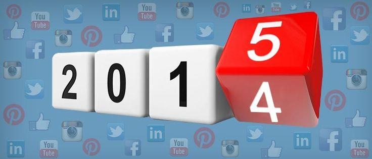 Marketing de Conteúdo na prática: Retrospectiva 2014 e Tendências para 2015.