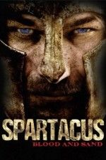 SPARTACUS!! The EPICNESS level of this show is immeasurable!  BEST SHOW EVER!!!!