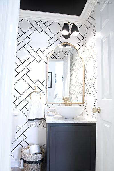 uttermost kenitra gold arch mirror in 2019 bathroom gold mirror rh pinterest com