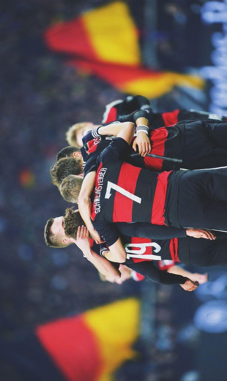 Germany #footballislife