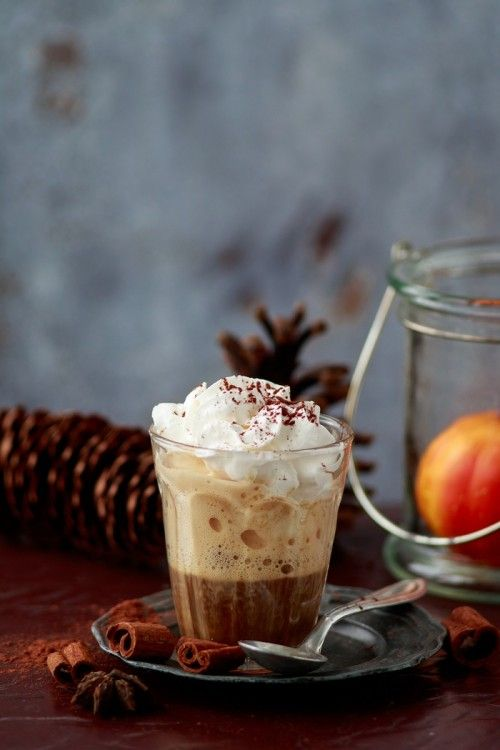 Karácsonyi, mézeskalács-fűszeres kávé recept