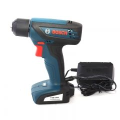 Electric Screwdriver, Rechargeable Electric Drill, Multifunction Household Use Lithium Battery TSR1000