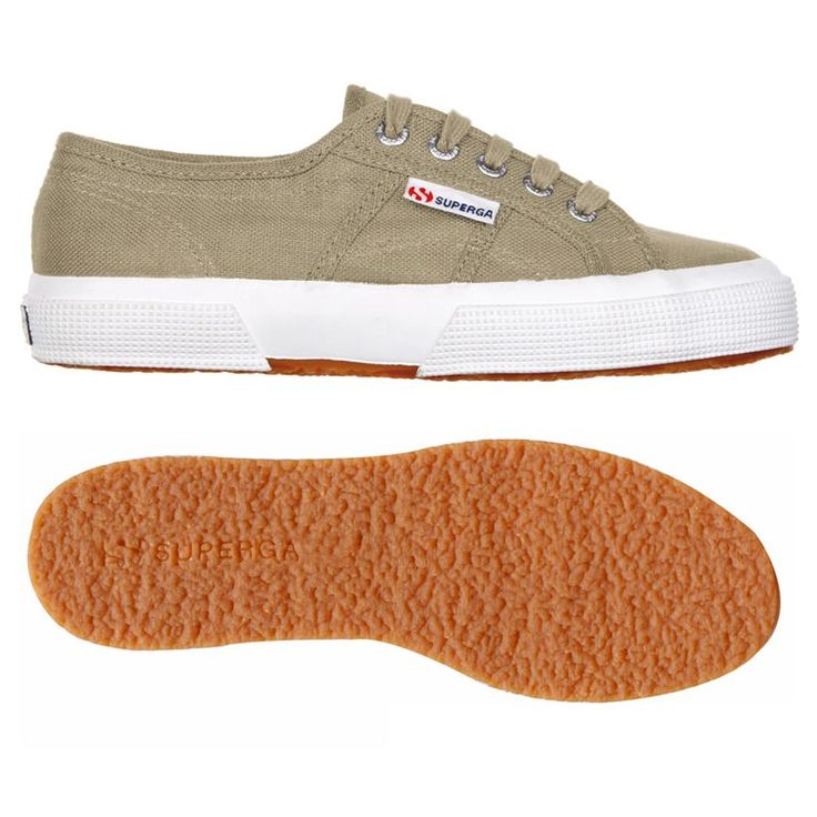 € 65,00 - Upper in pure linen Lining in cotton Outsole in natural rubber... Only at #Superga!