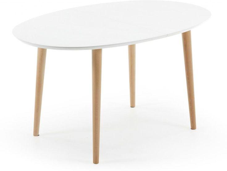 die besten 25 esstisch oval ideen auf pinterest ovale esstische ovaler k chentisch und retro. Black Bedroom Furniture Sets. Home Design Ideas