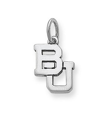 Baylor University Charm: James Avery