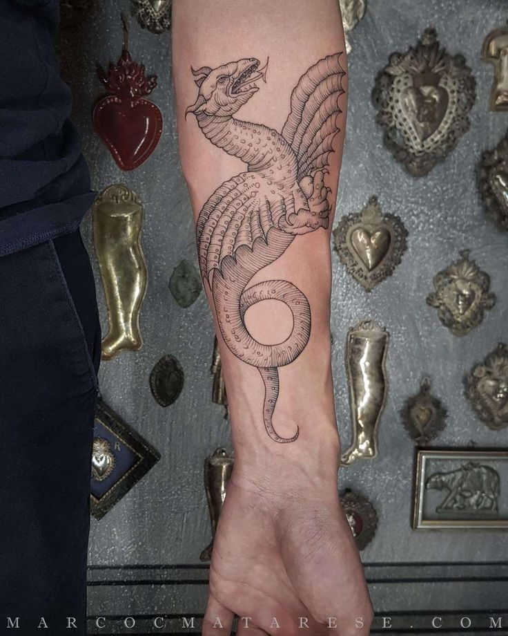 Little dragon   Etching, linework, engraving. Milan, Italy. #purotattoostudio #marcocmatarese #matarese #incisione #etching #engraving #drawing #lines #blackwork #milano #milan #tatuage #ink #tattoo #tattooist #nero #tatuatore #linework #blackart #acquaforte #blackline #tattooideas #inktattoo #black #crossetching #purotattoostudio #sculpture