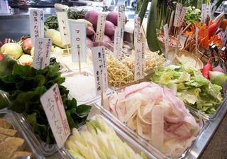 野菜をいっぱい食べたい そんな時にはサラダバイキング