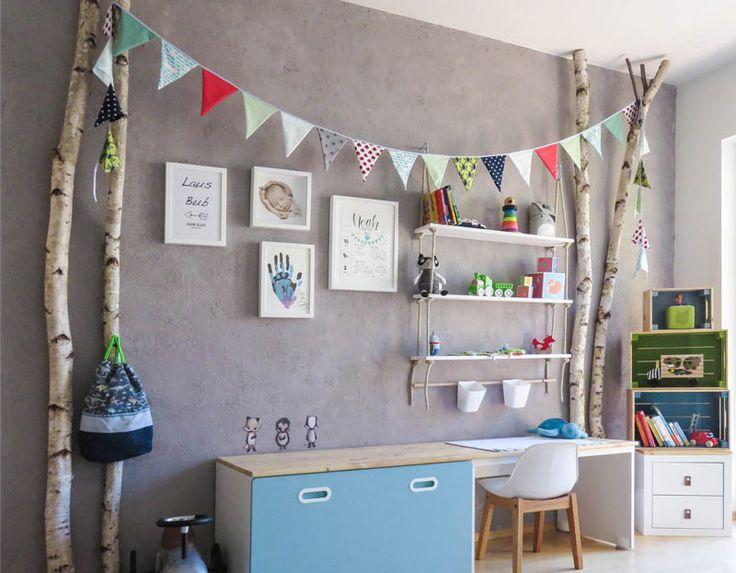 DIY fürs Kinderzimmer | Tipps zum Selbermachen | simply hyggelicious – Tine Bigdeli