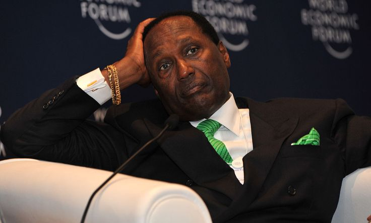 10 Self Made African Billionaires You Need to Watch