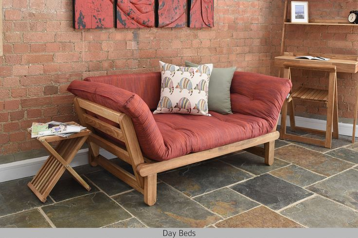 Sofa Beds & Folding Beds delivered across the UK from our online store - Futon Company