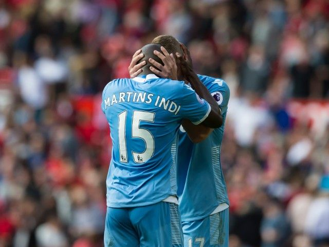Mark Hughes talks-up Bruno Martins Indi permanent deal