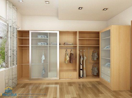 7 best Bộ sưu tập những mẫu tủ quần áo gỗ sồi đẹp images on