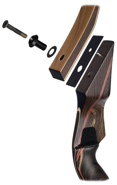 Predator Limb Fit System | Hunters Niche, Inc