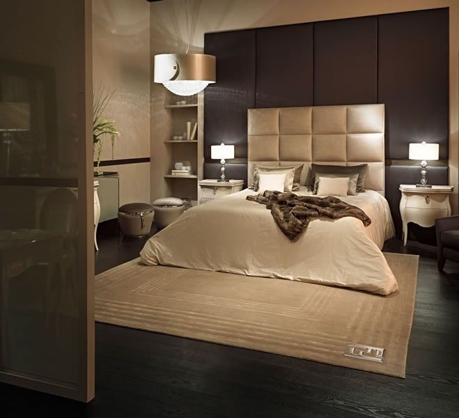 Fendi Casa Diamante King Bed Bedrooms Pinterest King Fendi And Beds