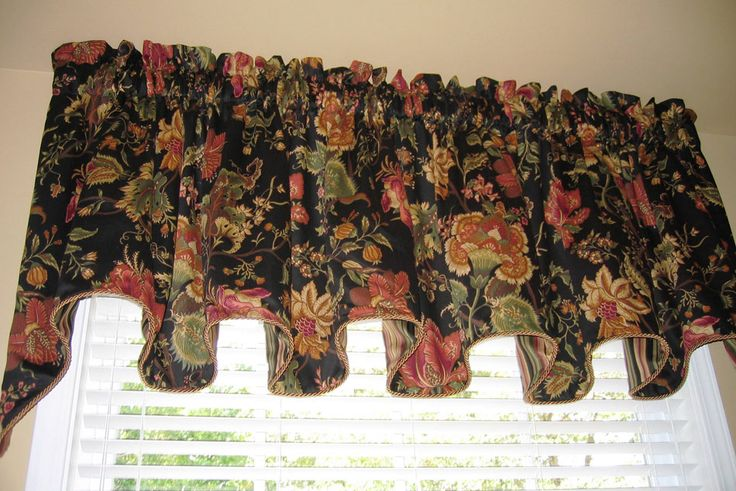 Custom Window Treatments Amp Bedrooms Cheryl Hucks